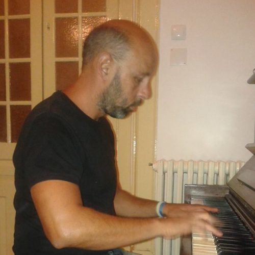 Miguel Restolho