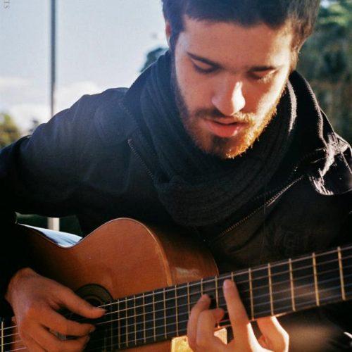 Miguel La Feria
