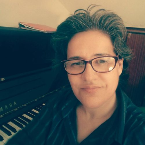 Ana Cristina Esteves