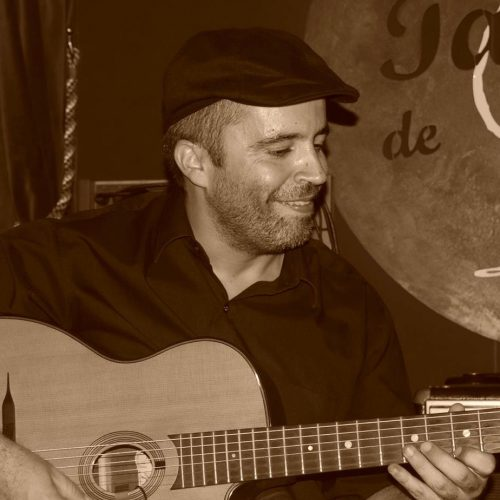 Alcides Miranda