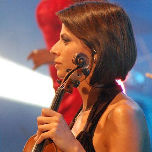 Miroslava Takova
